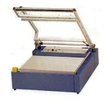 YC450LB - Depth adjustable L-Sealer
