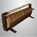 G910 - 910mm Brown Paper Dispenser