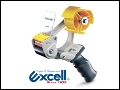 EC238 – 48mm Heavy Duty Carton Tape Dispenser – EXCELL