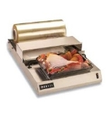 SS380 - 380mm Food Film Dispenser - ANVIL