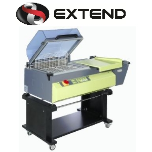 EKH455 - Combination Shrink Wrapping Machine