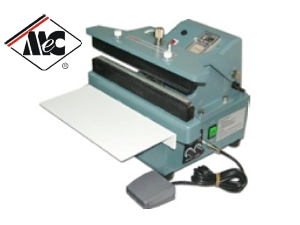 ME300CFA - 300mm Automatic Desktop Constant Sealer - MEC