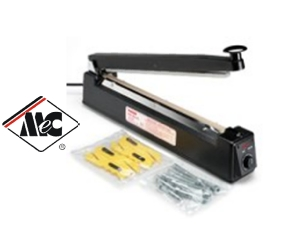 ME500HI - 500mm Hand Operated Impulse Heat Sealer - MEC