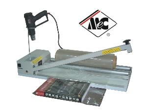 ME600IPT – 600mm I-Bar Shrink Wrapping System