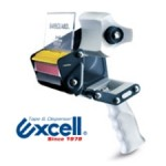 EC406 - 100mm Carton Tape Dispenser - EXCELL