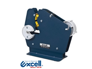 ET808K – 24mm Heavy Duty Metal Bag Neck Sealer – EXCELL