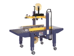 EXC103SD EXTEND SEMI-AUTO TAPING MACHINE (Side Belt Drive)