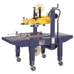 EXC103TB - Uniform Carton Taping Machine - Top and Bottom Drive - EXTEND