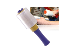 W800/W810 hand wrap dispenser
