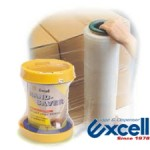 SD772 - Hand Saver Pallet wrap kit