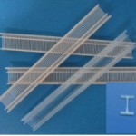 TP11F - 11mm Fine fabric Tag pin - Nylon