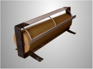 G910 - 910mm Brown Paper Dispenser