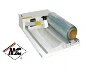 ME600IP – 600mm I-Bar 'Seal and Cut' Sealer for centerfold film