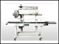 EX720H – Vertical Continuous Band Sealer