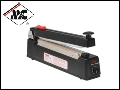E500HC – 500mm Hand Operated Impulse Sealer with Trimmer – MEC