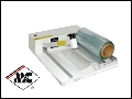 ME450SP – 450mm I-Bar 'Seal and Cut' Sealer for centerfold film