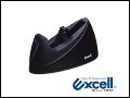 ET118- 24mm Desktop cellotape dispenser – EXCELL