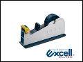 ET117 – 24mm Metal Desktop Cellotape Dispenser – EXCELL