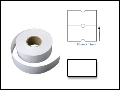 PL2212R – 22mm x 12mm White Label 1000pcs