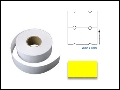 PL2616RY – 26mm x 16mm Yellow Label 1000pcs