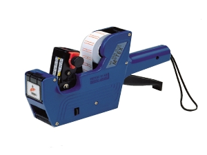 MX5500 – Single Line Price Marking Labeller