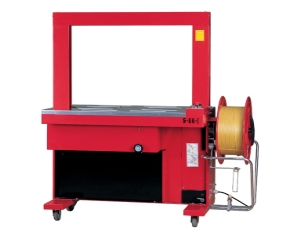 S-86I AUTOMATIC STRAPPING MACHINE