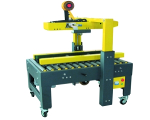 XT-CRL355 SEMI-AUTO TAPING MACHINE