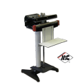 ME300FI foot operated Heat sealer