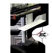 ME605FI – 600mm foot operated impulse sealer – MEC