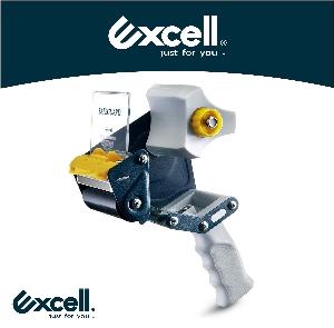 ET306 - 72mm EXCELL carton tape dispenser