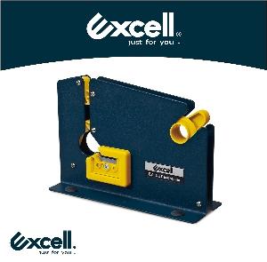 ET605K - 12mm Metal Bag Neck Sealer - EXCELL