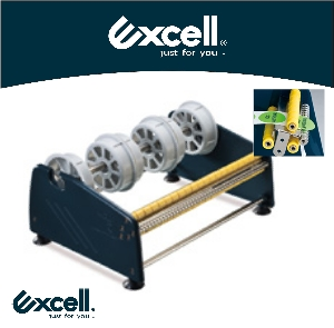 LD419 - 300mm Label Dispenser EXCELL