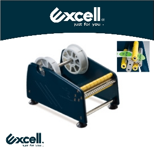 LD419 - 100mm Label Dispenser EXCELL