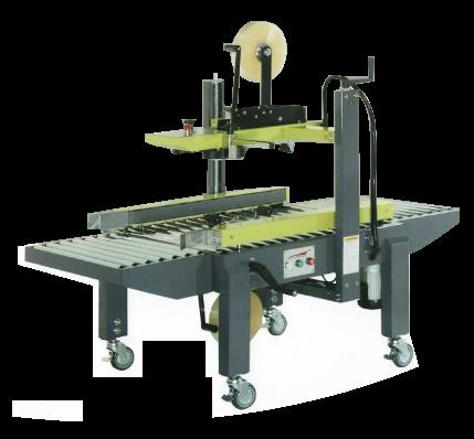 EXC103SD - Uniform Carton Taping Machine - Side Drive EXTEND Model