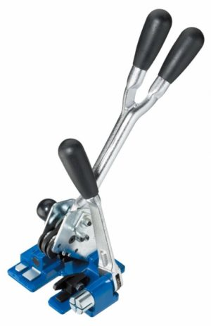 P160 - 12mm Combination Tool for Plastic Strapping