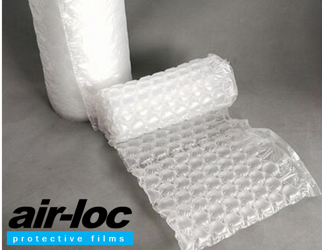 ACF4029- AIR-LOC AIR CUSHION FILM 400x290
