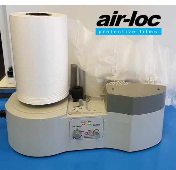 AL-01 AIR-LOC MACHINE
