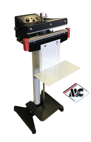 MEC Foot operated impulse sealer