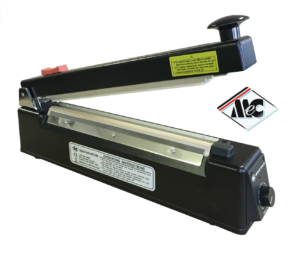 ME500HC – 500mm Hand Operated Impulse Sealer with Trimmer – MEC