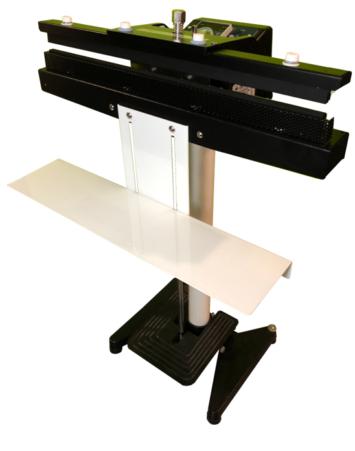 ME600CFN COnstant HEat / Direct HEat Sealing machine