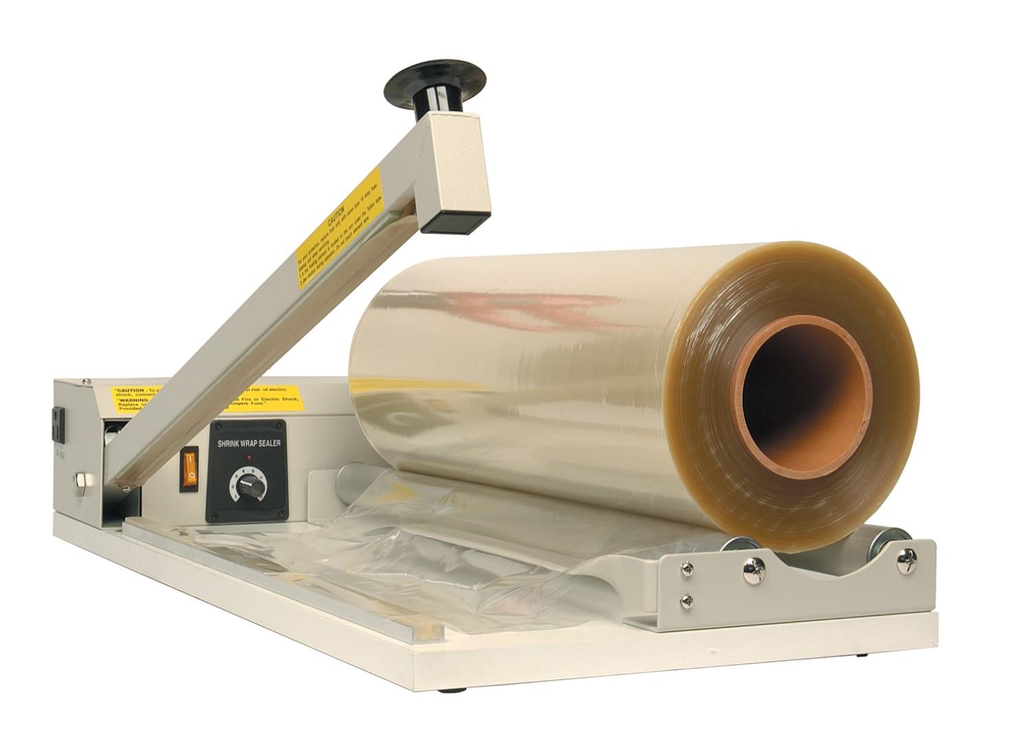 ME600IP I-Bar Sealer