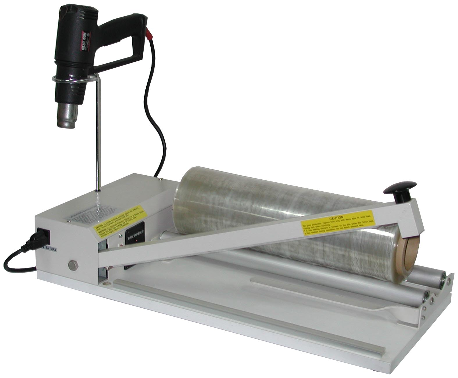 I-Bar Shrink Wrapping System
