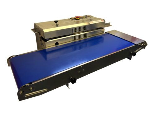 ME881BS-30RL - Stainless Steel Continuous Band Sealer -MEC
