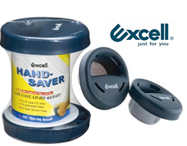 SF755 - Hand Saver Pallet wrap kit