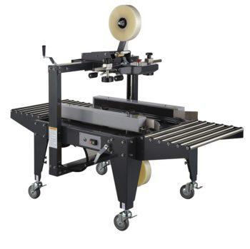 TMD-C26U - Uniform Carton Taping Machine - Side Drive EXTEND Model